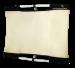 Sunbounce SUN BOUNCE telaio + pannello 60x90cm: zebra/bianco